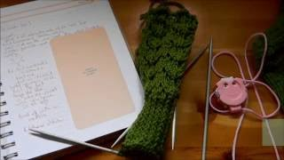 HOW TO KNIT SOCKS : turning the heel
