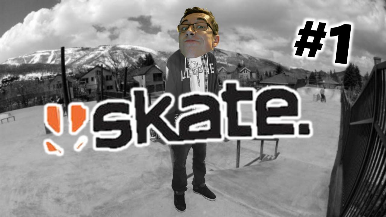 Amazon.com: Skate It - Nintendo DS: Artist Not Provided: Video Games