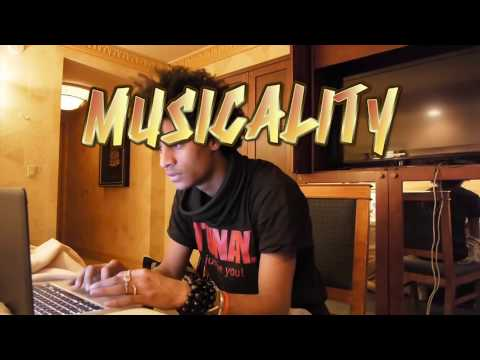 Step X Step Dance Interview with Laurent (Raw pt 5) of Les Twins - Musicality [With Sound]