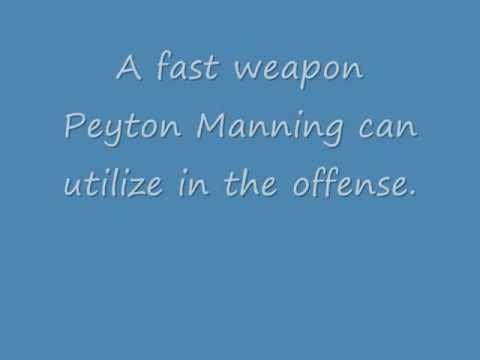 2012 Denver Broncos Mock Draft