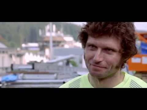 When Guy Martin Joined Williams Martini Racing