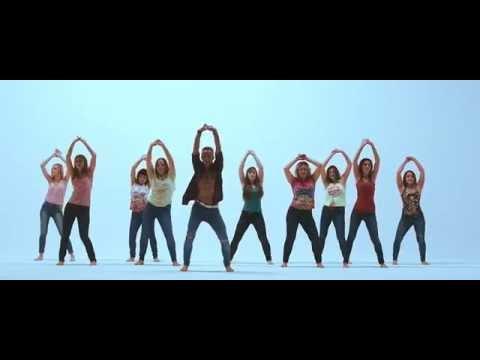 Elvis Crespo – Suavemente(Salsa y merengue) / Choreography by Perekin Anton