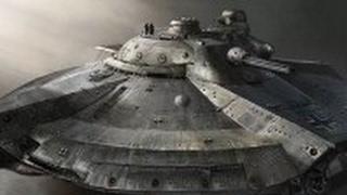 Mythos Neuschwabenland - Das letzte Geheimnis des Dritten Reiches
