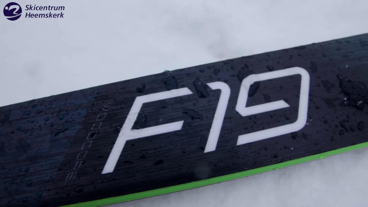 883d7d94de9e86 Skicentrum Heemskerk Skitest 2018-2019: Fischer Progressor F19