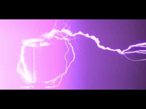 HEALING FREQUENCIES l  Multiple Tesla coil frequencies l 1 Hour