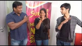 Maari | Signature Step - Dhanush | Anirudh Ravichander | Robo Shankar | Suryan FM
