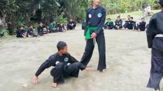 Latian Gabungan Pagar Nusa Ranting Ngeraseh