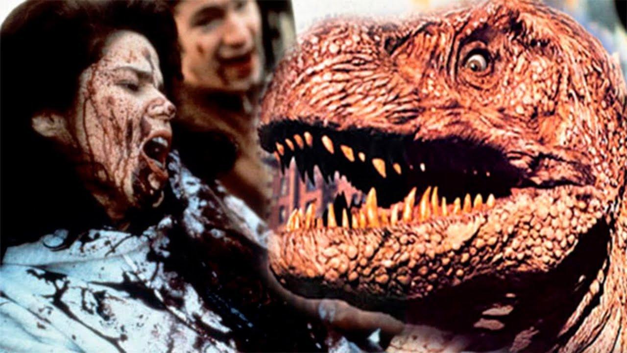 Download Las 10 peores películas de dinosaurios