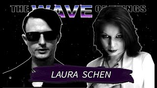 Talk with Italian Synth Artist LAURA SCHEN · The Wave of Things #48.mp3
