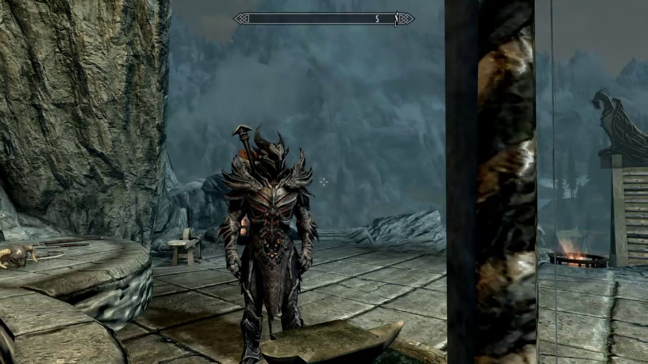 how to put mods in skyrim ps4