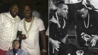 Jay Z And Yo Gotti Connected In Weird Story That Once Motivated Mr.Taliaferro