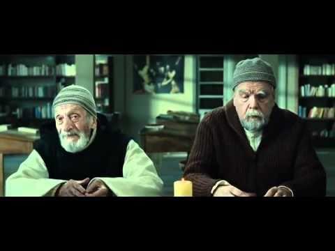 Of Gods and Men / Des Hommes et des Dieux (2010) - Trailer