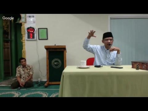 Pengajian Umum Bersama Dr. H. Haedar Nashir, M.Si