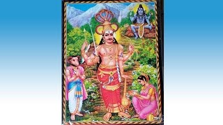 Sri Veerabhadra Swamy dandakam | Veerabhadra khadgam
