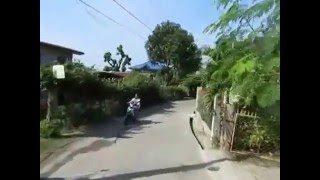 CABA, LA UNION, PHILIPPINES- Joyride in my hometown Caba ( Part-4 )