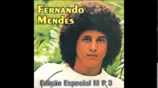 DISCOGRAFIA ( FERNANDO MENDES ) EM MP3 1. PART. 20 SUCESSOS TOP!!!!!