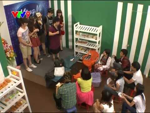 Tiệm bánh Hoàng tử bé tập 6 - Mộng Mị Idol