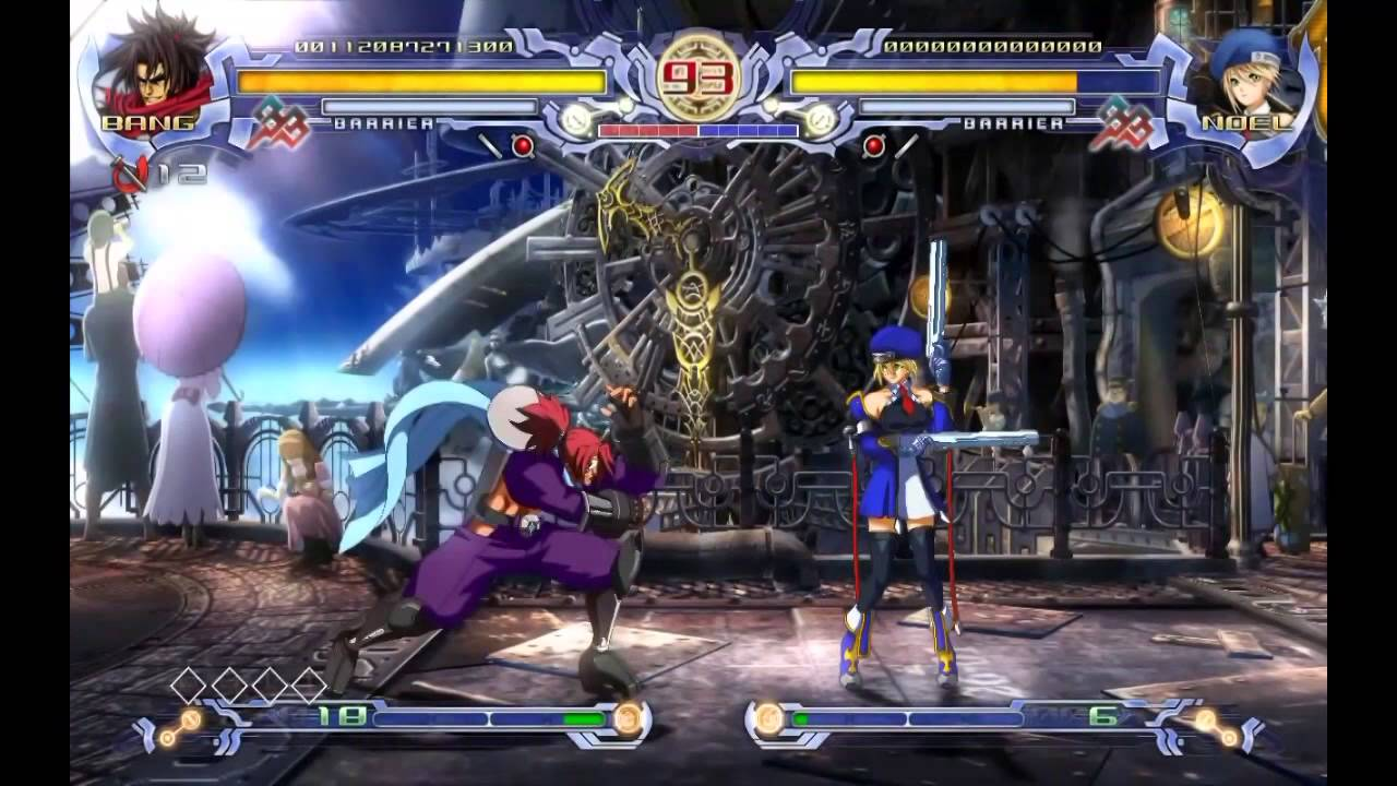good fighting games for pc