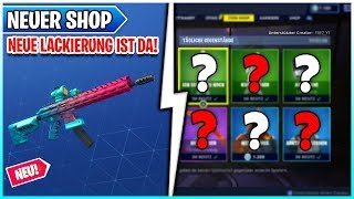 🌈 NEW! FISH Skin & Paints in Fortnite Shop 24.05 🛒 Battle Royale & Save the World