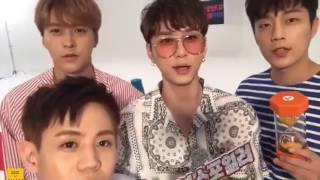 [ENG SUB] 하이라이트 HIGHLIGHT 'CALLING YOU' 1THEK FACEBOOK LIVE