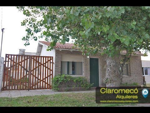 Lo de Roly - Claromeco Alquileres