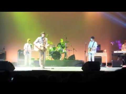 Manny's Live@ Politeama Genovese cover Pumped Up Kicks/One Day