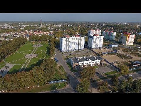 ЖК«Парк Горького» в городе Бор. Всего в 20 минутах от Нижнего Новгорода