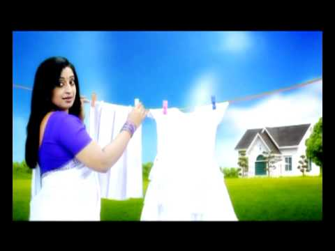 SONA NAIR in Liquid Blue Commercial- Glotex Liquid Blue