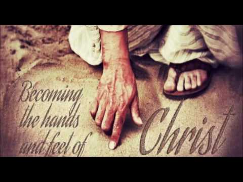Prayer for Church Unity - Bind us together Lord - Instrumental Worship Music with Lyrics