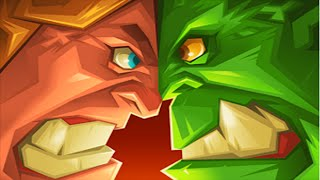Monster Castle - IOS GamePlay