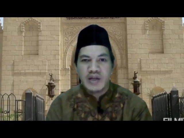 Ust. Wahyudi Sarju Abdurrahim Lc, M.M: Apakah Ruh Orang Meninggal Bisa Pulang?