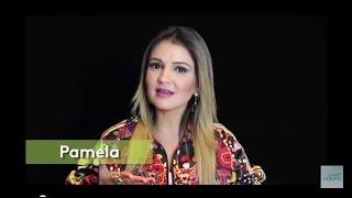 Pamela ensina a criar conta grátis no Spotify