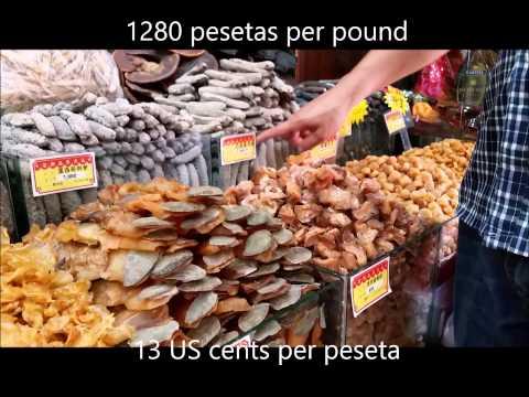 International Business: Black Market: Sea Cucumbers