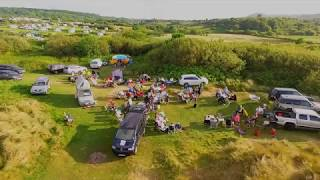 Cheshire Caravan Club - Anglesey 2017