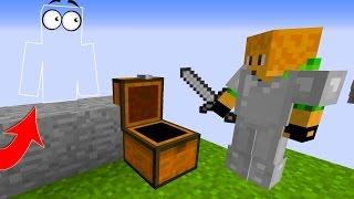 CE PIÈGE INVISIBLE EST INCROYABLE ! | Minecraft