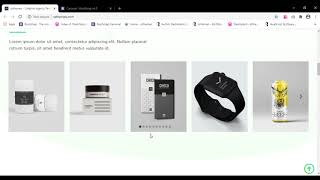 Creating New Multiple Items Carousel By Using  Advanced Bootstrap Carousel Plugin