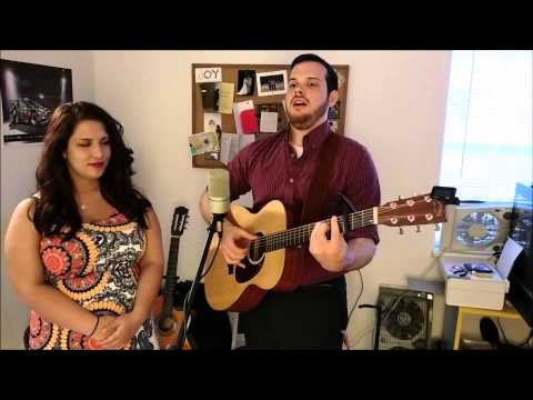 Tangled - I See the Light (Cover by Rick Ralston-Asumendi and Bettina Lluhi)