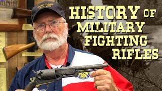 History Of Military Rifles