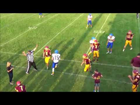 Kaden Eng #15 Sophomore Highlights