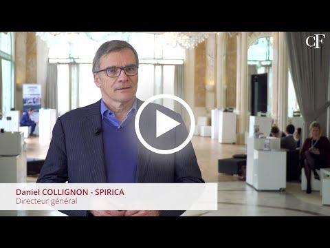 Daniel Collignon - Spirica : Il faut redonner du sens à l'épargne