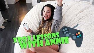 Xbox Lessons With Annie 🎮 (WK 365.6) | Bratayley
