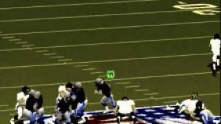 Football Pro 96 Season trailer