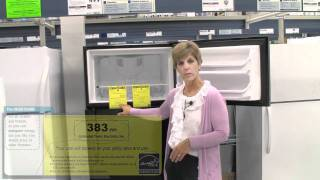 Baseload & ENERGY STAR: The energy our appliances use