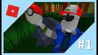 Pokemon Battle | Roblox Animation Short #1