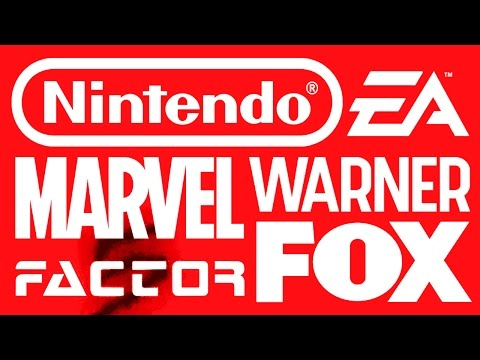 6 Abandoned Games From Nintendo, Marvel, EA, FOX, Warner Bros. & Factor 5 - Unseen64