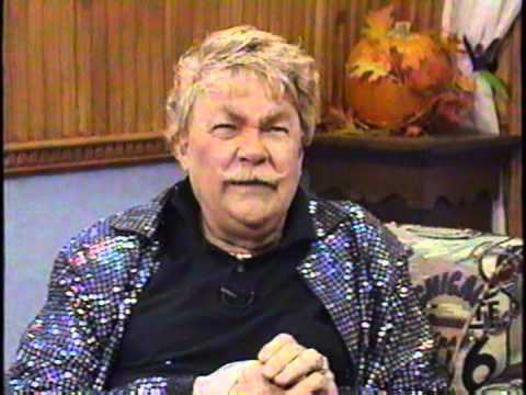 Rip Taylor on Game Show Network