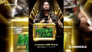 "WWE Money In The Bank 2016 OFFICIAL Theme Song - ""Money In The Bank"" + Download Link"