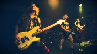 Revolver - I believe in miracles (Live)