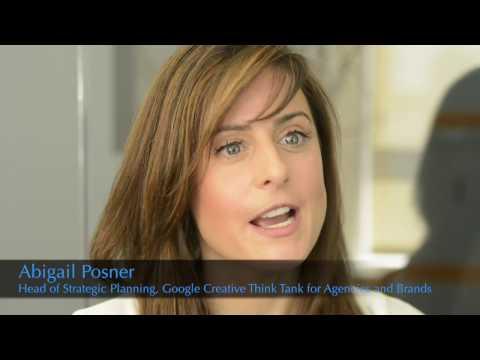 Abigail Posner:   Trending Speech