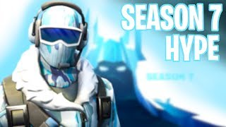 SEASON 7 TONIGHT! 2000 VBUCK GIVEAWAY | PS4 Pro | 470+ Wins | Fortnite Battle Royale